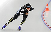 Subject: Miho Takagi; Tags: Athlet, Athlete, Sportler, Wettkämpfer, Sportsman, Damen, Ladies, Frau, Mesdames, Female, Women, Eisschnelllauf, Speed skating, Schaatsen, JPN, Japan, Nippon, Miho Takagi, Sport; PhotoID: 2016-03-06-0352