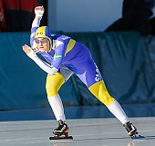 Subject: Ida Hallberg; Tags: Athlet, Athlete, Sportler, Wettkämpfer, Sportsman, Damen, Ladies, Frau, Mesdames, Female, Women, Eisschnelllauf, Speed skating, Schaatsen, Ida Hallberg, SWE, Sweden, Schweden, Sport; PhotoID: 2017-01-21-0005