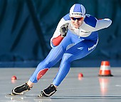 Subject: Vladlena Rogatkina; Tags: Athlet, Athlete, Sportler, Wettkämpfer, Sportsman, Damen, Ladies, Frau, Mesdames, Female, Women, Eisschnelllauf, Speed skating, Schaatsen, RUS, Russian Federation, Russische Föderation, Russia, Sport, Vladlena Rogatkina; PhotoID: 2017-01-21-0040