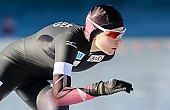 Subject: Michelle Uhrig; Tags: Athlet, Athlete, Sportler, Wettkämpfer, Sportsman, Damen, Ladies, Frau, Mesdames, Female, Women, Eisschnelllauf, Speed skating, Schaatsen, GER, Germany, Deutschland, Michelle Uhrig, Sport; PhotoID: 2017-01-21-0368