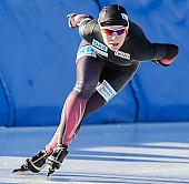 Subject: Michelle Uhrig; Tags: Athlet, Athlete, Sportler, Wettkämpfer, Sportsman, Damen, Ladies, Frau, Mesdames, Female, Women, Eisschnelllauf, Speed skating, Schaatsen, GER, Germany, Deutschland, Michelle Uhrig, Sport; PhotoID: 2017-01-21-0372
