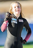 Subject: Michelle Uhrig; Tags: Athlet, Athlete, Sportler, Wettkämpfer, Sportsman, Damen, Ladies, Frau, Mesdames, Female, Women, Eisschnelllauf, Speed skating, Schaatsen, GER, Germany, Deutschland, Michelle Uhrig, Sport; PhotoID: 2017-01-21-0385