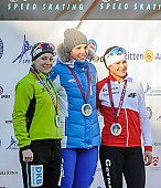 Subject: Aleksandra Kachurkina, Andżelika Wójcik, Michelle Uhrig; Tags: Aleksandra Kachurkina, Andżelika Wójcik, Athlet, Athlete, Sportler, Wettkämpfer, Sportsman, Damen, Ladies, Frau, Mesdames, Female, Women, Eisschnelllauf, Speed skating, Schaatsen, GER, Germany, Deutschland, Michelle Uhrig, POL, Poland, Polen, RUS, Russian Federation, Russische Föderation, Russia, Sport; PhotoID: 2017-01-21-0460