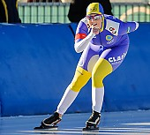 Subject: Ida Hallberg; Tags: Athlet, Athlete, Sportler, Wettkämpfer, Sportsman, Damen, Ladies, Frau, Mesdames, Female, Women, Eisschnelllauf, Speed skating, Schaatsen, Ida Hallberg, SWE, Sweden, Schweden, Sport; PhotoID: 2017-01-21-0461