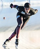 Subject: Lukas Mann; Tags: Athlet, Athlete, Sportler, Wettkämpfer, Sportsman, Eisschnelllauf, Speed skating, Schaatsen, GER, Germany, Deutschland, Herren, Men, Gentlemen, Mann, Männer, Gents, Sirs, Mister, Lukas Mann, Sport; PhotoID: 2017-01-21-0608