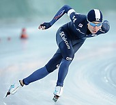 Subject: Jae-Woong Jeong; Tags: Athlet, Athlete, Sportler, Wettkämpfer, Sportsman, Eisschnelllauf, Speed skating, Schaatsen, Herren, Men, Gentlemen, Mann, Männer, Gents, Sirs, Mister, Jaewon Chung, KOR, South Korea, Südkorea, Sport; PhotoID: 2017-01-21-0772