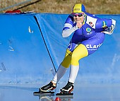 Subject: Ida Hallberg; Tags: Athlet, Athlete, Sportler, Wettkämpfer, Sportsman, Damen, Ladies, Frau, Mesdames, Female, Women, Eisschnelllauf, Speed skating, Schaatsen, Ida Hallberg, SWE, Sweden, Schweden, Sport; PhotoID: 2017-01-22-0004