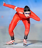 Subject: Anne Gulbrandsen; Tags: Anne Gulbrandsen, Athlet, Athlete, Sportler, Wettkämpfer, Sportsman, Damen, Ladies, Frau, Mesdames, Female, Women, Eisschnelllauf, Speed skating, Schaatsen, NOR, Norway, Norwegen, Sport; PhotoID: 2017-01-22-0322