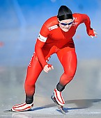 Subject: Anne Gulbrandsen; Tags: Anne Gulbrandsen, Athlet, Athlete, Sportler, Wettkämpfer, Sportsman, Damen, Ladies, Frau, Mesdames, Female, Women, Eisschnelllauf, Speed skating, Schaatsen, NOR, Norway, Norwegen, Sport; PhotoID: 2017-01-22-0323