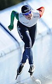 Subject: Gloria Malfatti; Tags: Athlet, Athlete, Sportler, Wettkämpfer, Sportsman, Damen, Ladies, Frau, Mesdames, Female, Women, Eisschnelllauf, Speed skating, Schaatsen, Gloria Malfatti, ITA, Italy, Italien, Sport; PhotoID: 2017-01-22-0762