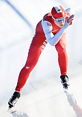 Subject: Andżelika Wójcik; Tags: Andżelika Wójcik, Athlet, Athlete, Sportler, Wettkämpfer, Sportsman, Damen, Ladies, Frau, Mesdames, Female, Women, Eisschnelllauf, Speed skating, Schaatsen, POL, Poland, Polen, Sport; PhotoID: 2017-01-22-0784