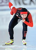 Subject: Huawei Li; Tags: Sport, Huawei Li, Eisschnelllauf, Speed skating, Schaatsen, Damen, Ladies, Frau, Mesdames, Female, Women, CHN, China, Volksrepublik China, Athlet, Athlete, Sportler, Wettkämpfer, Sportsman; PhotoID: 2017-01-27-0043