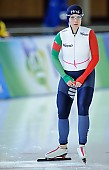 Subject: Francesca Bettrone; Tags: Sport, ITA, Italy, Italien, Francesca Bettrone, Eisschnelllauf, Speed skating, Schaatsen, Damen, Ladies, Frau, Mesdames, Female, Women, Athlet, Athlete, Sportler, Wettkämpfer, Sportsman; PhotoID: 2017-01-27-0058