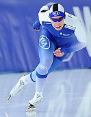 Subject: Elina Risku; Tags: Sport, FIN, Finland, Finnland, Elina Risku, Eisschnelllauf, Speed skating, Schaatsen, Damen, Ladies, Frau, Mesdames, Female, Women, Athlet, Athlete, Sportler, Wettkämpfer, Sportsman; PhotoID: 2017-01-27-0074
