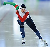 Subject: Yvonne Daldossi; Tags: Yvonne Daldossi, Sport, ITA, Italy, Italien, Eisschnelllauf, Speed skating, Schaatsen, Damen, Ladies, Frau, Mesdames, Female, Women, Athlet, Athlete, Sportler, Wettkämpfer, Sportsman; PhotoID: 2017-01-27-0243