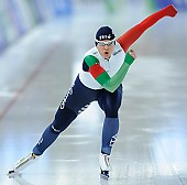Subject: Yvonne Daldossi; Tags: Yvonne Daldossi, Sport, ITA, Italy, Italien, Eisschnelllauf, Speed skating, Schaatsen, Damen, Ladies, Frau, Mesdames, Female, Women, Athlet, Athlete, Sportler, Wettkämpfer, Sportsman; PhotoID: 2017-01-27-0244