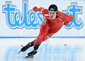 Subject: Simen Spieler Nilsen; Tags: Sport, Simen Spieler Nilsen, NOR, Norway, Norwegen, Herren, Men, Gentlemen, Mann, Männer, Gents, Sirs, Mister, Eisschnelllauf, Speed skating, Schaatsen, Athlet, Athlete, Sportler, Wettkämpfer, Sportsman; PhotoID: 2017-01-27-0515