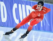 Subject: Simen Spieler Nilsen; Tags: Sport, Simen Spieler Nilsen, NOR, Norway, Norwegen, Herren, Men, Gentlemen, Mann, Männer, Gents, Sirs, Mister, Eisschnelllauf, Speed skating, Schaatsen, Athlet, Athlete, Sportler, Wettkämpfer, Sportsman; PhotoID: 2017-01-27-0522