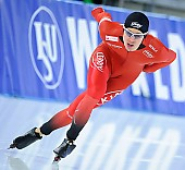 Subject: Simen Spieler Nilsen; Tags: Sport, Simen Spieler Nilsen, NOR, Norway, Norwegen, Herren, Men, Gentlemen, Mann, Männer, Gents, Sirs, Mister, Eisschnelllauf, Speed skating, Schaatsen, Athlet, Athlete, Sportler, Wettkämpfer, Sportsman; PhotoID: 2017-01-27-0523