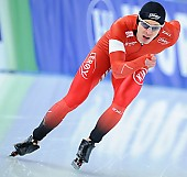 Subject: Simen Spieler Nilsen; Tags: Sport, Simen Spieler Nilsen, NOR, Norway, Norwegen, Herren, Men, Gentlemen, Mann, Männer, Gents, Sirs, Mister, Eisschnelllauf, Speed skating, Schaatsen, Athlet, Athlete, Sportler, Wettkämpfer, Sportsman; PhotoID: 2017-01-27-0524