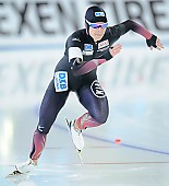 Subject: Judith Dannhauer; Tags: Sport, Judith Hesse, GER, Germany, Deutschland, Eisschnelllauf, Speed skating, Schaatsen, Damen, Ladies, Frau, Mesdames, Female, Women, Athlet, Athlete, Sportler, Wettkämpfer, Sportsman; PhotoID: 2017-01-27-0647