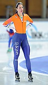 Subject: Marrit Leenstra; Tags: Sport, NED, Netherlands, Niederlande, Holland, Dutch, Marrit Leenstra, Eisschnelllauf, Speed skating, Schaatsen, Damen, Ladies, Frau, Mesdames, Female, Women, Athlet, Athlete, Sportler, Wettkämpfer, Sportsman; PhotoID: 2017-01-27-0692