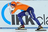 Subject: Floor van den Brandt; Tags: Sport, NED, Netherlands, Niederlande, Holland, Dutch, Floor van den Brandt, Eisschnelllauf, Speed skating, Schaatsen, Damen, Ladies, Frau, Mesdames, Female, Women, Athlet, Athlete, Sportler, Wettkämpfer, Sportsman; PhotoID: 2017-01-27-0700