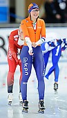 Subject: Floor van den Brandt; Tags: Sport, NED, Netherlands, Niederlande, Holland, Dutch, Floor van den Brandt, Eisschnelllauf, Speed skating, Schaatsen, Damen, Ladies, Frau, Mesdames, Female, Women, Athlet, Athlete, Sportler, Wettkämpfer, Sportsman; PhotoID: 2017-01-27-0707