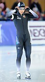 Subject: Erina Kamiya; Tags: Sport, JPN, Japan, Nippon, Erina Kamiya, Eisschnelllauf, Speed skating, Schaatsen, Damen, Ladies, Frau, Mesdames, Female, Women, Athlet, Athlete, Sportler, Wettkämpfer, Sportsman; PhotoID: 2017-01-27-0721
