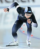 Subject: Erina Kamiya; Tags: Sport, JPN, Japan, Nippon, Erina Kamiya, Eisschnelllauf, Speed skating, Schaatsen, Damen, Ladies, Frau, Mesdames, Female, Women, Athlet, Athlete, Sportler, Wettkämpfer, Sportsman; PhotoID: 2017-01-27-0724