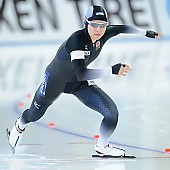 Subject: Erina Kamiya; Tags: Sport, JPN, Japan, Nippon, Erina Kamiya, Eisschnelllauf, Speed skating, Schaatsen, Damen, Ladies, Frau, Mesdames, Female, Women, Athlet, Athlete, Sportler, Wettkämpfer, Sportsman; PhotoID: 2017-01-27-0725