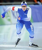 Subject: Pekka Koskela; Tags: Sport, Pekka Koskela, Herren, Men, Gentlemen, Mann, Männer, Gents, Sirs, Mister, FIN, Finland, Finnland, Eisschnelllauf, Speed skating, Schaatsen, Athlet, Athlete, Sportler, Wettkämpfer, Sportsman; PhotoID: 2017-01-27-0761