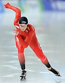 Subject: Ida Njåtun; Tags: Sport, NOR, Norway, Norwegen, Ida Njåtun, Eisschnelllauf, Speed skating, Schaatsen, Damen, Ladies, Frau, Mesdames, Female, Women, Athlet, Athlete, Sportler, Wettkämpfer, Sportsman; PhotoID: 2017-01-27-0878
