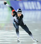 Subject: Erina Kamiya; Tags: Sport, JPN, Japan, Nippon, Erina Kamiya, Eisschnelllauf, Speed skating, Schaatsen, Damen, Ladies, Frau, Mesdames, Female, Women, Athlet, Athlete, Sportler, Wettkämpfer, Sportsman; PhotoID: 2017-01-27-0908