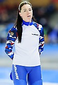 Subject: Yekaterina Lobysheva; Tags: Sport, RUS, Russian Federation, Russische Föderation, Russia, Jekaterina Lobysjeva, Eisschnelllauf, Speed skating, Schaatsen, Damen, Ladies, Frau, Mesdames, Female, Women, Athlet, Athlete, Sportler, Wettkämpfer, Sportsman; PhotoID: 2017-01-27-0945