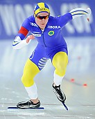 Subject: David Andersson; Tags: Sport, SWE, Sweden, Schweden, Herren, Men, Gentlemen, Mann, Männer, Gents, Sirs, Mister, Eisschnelllauf, Speed skating, Schaatsen, David Andersson, Athlet, Athlete, Sportler, Wettkämpfer, Sportsman; PhotoID: 2017-01-27-0975
