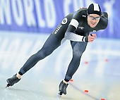 Subject: Peter Michael; Tags: Sport, Peter Michael, NZL, Herren, Men, Gentlemen, Mann, Männer, Gents, Sirs, Mister, Eisschnelllauf, Speed skating, Schaatsen, Athlet, Athlete, Sportler, Wettkämpfer, Sportsman; PhotoID: 2017-01-27-0999