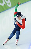 Subject: Francesca Bettrone; Tags: Sport, ITA, Italy, Italien, Francesca Bettrone, Eisschnelllauf, Speed skating, Schaatsen, Damen, Ladies, Frau, Mesdames, Female, Women, Athlet, Athlete, Sportler, Wettkämpfer, Sportsman; PhotoID: 2017-01-28-0005