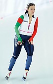 Subject: Francesca Bettrone; Tags: Sport, ITA, Italy, Italien, Francesca Bettrone, Eisschnelllauf, Speed skating, Schaatsen, Damen, Ladies, Frau, Mesdames, Female, Women, Athlet, Athlete, Sportler, Wettkämpfer, Sportsman; PhotoID: 2017-01-28-0007
