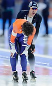 Subject: Jan Smeekens, Ryohei Haga; Tags: Sport, Ryohei Haga, NED, Netherlands, Niederlande, Holland, Dutch, Jan Smeekens, JPN, Japan, Nippon, Herren, Men, Gentlemen, Mann, Männer, Gents, Sirs, Mister, Eisschnelllauf, Speed skating, Schaatsen, Athlet, Athlete, Sportler, Wettkämpfer, Sportsman; PhotoID: 2017-01-28-0099