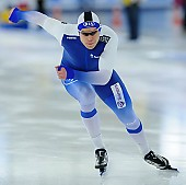 Subject: Pekka Koskela; Tags: Sport, Pekka Koskela, Herren, Men, Gentlemen, Mann, Männer, Gents, Sirs, Mister, FIN, Finland, Finnland, Eisschnelllauf, Speed skating, Schaatsen, Athlet, Athlete, Sportler, Wettkämpfer, Sportsman; PhotoID: 2017-01-28-0216