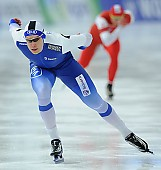 Subject: Pekka Koskela; Tags: Sport, Pekka Koskela, Herren, Men, Gentlemen, Mann, Männer, Gents, Sirs, Mister, FIN, Finland, Finnland, Eisschnelllauf, Speed skating, Schaatsen, Athlet, Athlete, Sportler, Wettkämpfer, Sportsman; PhotoID: 2017-01-28-0218