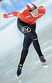 Subject: Elena Møller Rigas; Tags: Sport, Elena Møller-Rigas, Eisschnelllauf, Speed skating, Schaatsen, Damen, Ladies, Frau, Mesdames, Female, Women, DEN, Denmark, Dänemark, Athlet, Athlete, Sportler, Wettkämpfer, Sportsman; PhotoID: 2017-01-28-0334