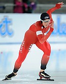 Subject: Ida Njåtun; Tags: Sport, NOR, Norway, Norwegen, Ida Njåtun, Eisschnelllauf, Speed skating, Schaatsen, Damen, Ladies, Frau, Mesdames, Female, Women, Athlet, Athlete, Sportler, Wettkämpfer, Sportsman; PhotoID: 2017-01-28-0449