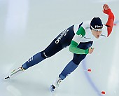 Subject: Yvonne Daldossi; Tags: Yvonne Daldossi, Sport, ITA, Italy, Italien, Eisschnelllauf, Speed skating, Schaatsen, Damen, Ladies, Frau, Mesdames, Female, Women, Athlet, Athlete, Sportler, Wettkämpfer, Sportsman; PhotoID: 2017-01-28-0464
