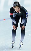 Subject: Erina Kamiya; Tags: Sport, JPN, Japan, Nippon, Erina Kamiya, Eisschnelllauf, Speed skating, Schaatsen, Damen, Ladies, Frau, Mesdames, Female, Women, Athlet, Athlete, Sportler, Wettkämpfer, Sportsman; PhotoID: 2017-01-28-0516