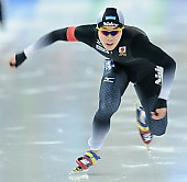 Subject: Tsubasa Hasegawa; Tags: Tsubasa Hasegawa, Sport, JPN, Japan, Nippon, Herren, Men, Gentlemen, Mann, Männer, Gents, Sirs, Mister, Eisschnelllauf, Speed skating, Schaatsen, Athlet, Athlete, Sportler, Wettkämpfer, Sportsman; PhotoID: 2017-01-28-0525