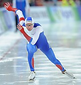 Subject: Aleksey Yesin; Tags: Sport, RUS, Russian Federation, Russische Föderation, Russia, Herren, Men, Gentlemen, Mann, Männer, Gents, Sirs, Mister, Eisschnelllauf, Speed skating, Schaatsen, Athlet, Athlete, Sportler, Wettkämpfer, Sportsman, Aleksey Yesin; PhotoID: 2017-01-28-0559