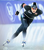 Subject: Shane Williamson; Tags: Sport, Shane Williamson, JPN, Japan, Nippon, Herren, Men, Gentlemen, Mann, Männer, Gents, Sirs, Mister, Eisschnelllauf, Speed skating, Schaatsen, Athlet, Athlete, Sportler, Wettkämpfer, Sportsman; PhotoID: 2017-01-28-0685
