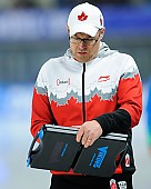 Subject: Bart Schouten; Tags: Trainer, Coach, Betreuer, Sport, Eisschnelllauf, Speed skating, Schaatsen, CAN, Canada, Kanada, Bart Schouten; PhotoID: 2017-01-28-0767